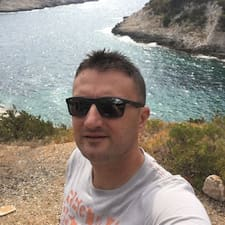 Igor - Uživatelský profil