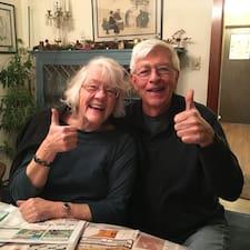 Profil Pengguna Darla And Tom