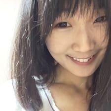 โพรไฟล์ผู้ใช้ Xiaomei