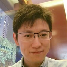 Profil utilisateur de 耀骏