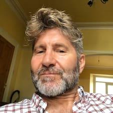 Chris Brukerprofil