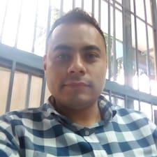 Profil Pengguna José Noel