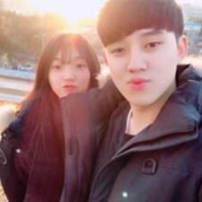 Profil korisnika 성주