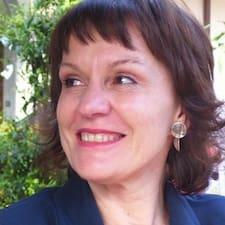 Profil Pengguna Odette