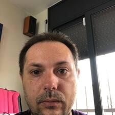 Pau Brukerprofil
