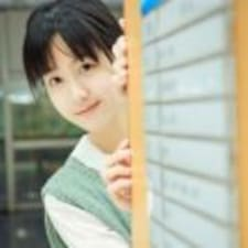琼蔚 felhasználói profilja