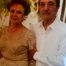 Tufic Y Silviaさんのプロフィール