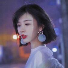 Профиль пользователя 晨辉