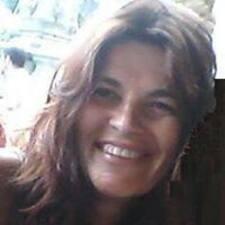 María Del Carmen的用戶個人資料