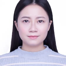 子君 User Profile