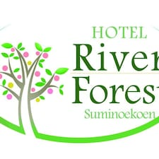 Hotel River Forest User Profile