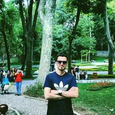 Mouad User Profile