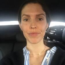 Alexie Brugerprofil
