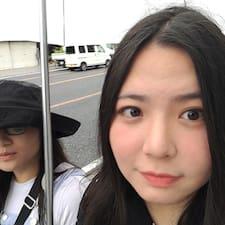 Perfil do usuário de 雨桑