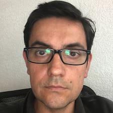 Daniel - Uživatelský profil