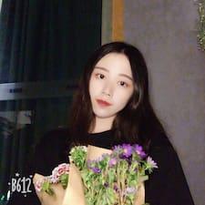 Профиль пользователя 李雨安