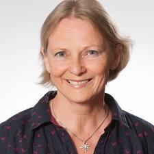 Ursula Elisa - Profil Użytkownika