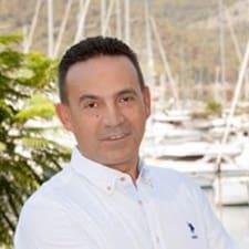 Perfil do utilizador de Şemsettin