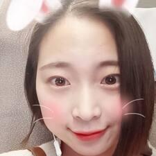 Profil utilisateur de 晓汐