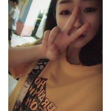 Profil utilisateur de 玲倩