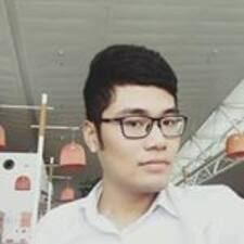 Bang Quang的用戶個人資料