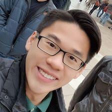 Yuan Sheng User Profile