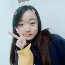 Profil korisnika 钰娴