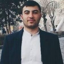 Араик Brugerprofil