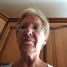 Profil utilisateur de Roselyne
