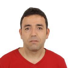 Ahcene User Profile