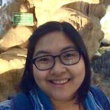 Profil utilisateur de Chuen Ling