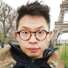 상준 - Profil Użytkownika