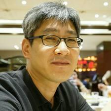 Profil korisnika 시우