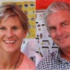Obtén más información sobre Charles & Belinda