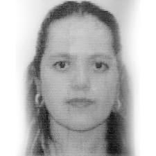 Maylinelly felhasználói profilja