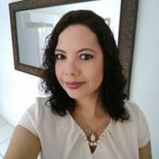 Profil utilisateur de Fabiana G. A.