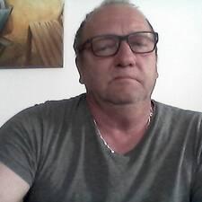 Raymond Brukerprofil