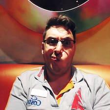 Aleandro Alberico님의 사용자 프로필