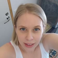 Profil korisnika Katri