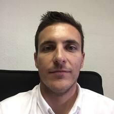 Adrián - Uživatelský profil