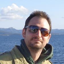 Profil utilisateur de Dejan