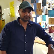 Akashさんのプロフィール