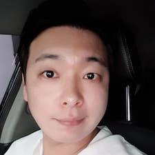 Perfil do usuário de See Hwan