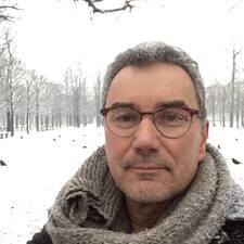 โพรไฟล์ผู้ใช้ Olivier