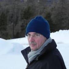 Cessieux User Profile