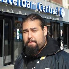 Don Eduardo - Profil Użytkownika