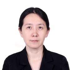 芙蓉王 - Uživatelský profil