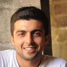 Profil utilisateur de Erhan