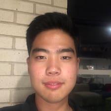 Profil korisnika Haein