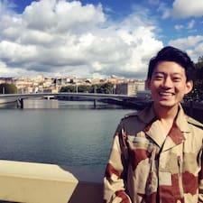 Profil utilisateur de Qingfan